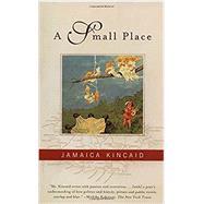 A Small Place by Kincaid, Jamaica, 9780374527075