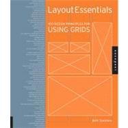 Layout Essentials by Tondreau, Beth, 9781592537075