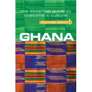 Culture Smart! Ghana by Utley, Ian, 9781857337075
