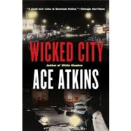 Wicked City by Atkins, Ace, 9780425227077