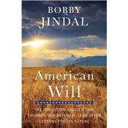 American Will by Jindal, Bobby, 9781501117077