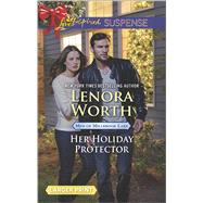 Her Holiday Protector by Worth, Lenora, 9780373677078