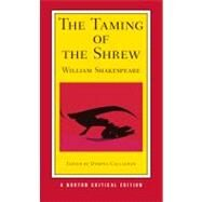 The Taming of the Shrew by William Shakespeare, 9780393927078