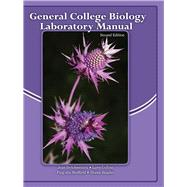 General College Biology Laboratory Manual by DESCHWEINITZ, JEAN, 9780757587078