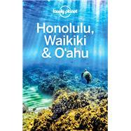 Lonely Planet Honolulu, Waikiki & Oahu by McLachlan, Craig; Ver Berkmoes, Ryan, 9781786577078