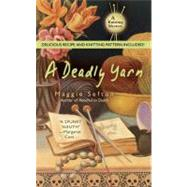 A Deadly Yarn by Sefton, Maggie, 9780425207079
