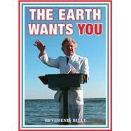 The Earth Wants You by Talen, Billy, 9780872867079