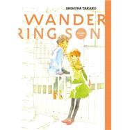 Wandering Son 6 by Takako, Shimura, 9781606997079