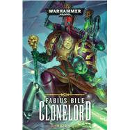Clonelord by Reynolds, Josh, 9781784967079