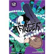 World Trigger, Vol. 12 by Ashihara, Daisuke, 9781421587080