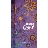 Amazing Grace 2019/2020 Planner by Belle City Gifts, 9781424557080