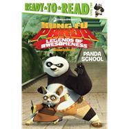 Panda School by O'Ryan, Ellie (ADP), 9781481437080