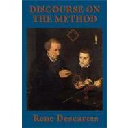 Discourse on the Method by Descartes, Rene, 9781604597080