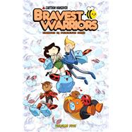 Bravest Warriors 5 by Ward, Pendleton (CRT); Burns, Breehn; Johnson, Jason; Holmes, Mike, 9781608867080