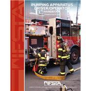 Pumping Apparatus Driver/Operator Handbook, 3/e by IFSTA, 9780134027081