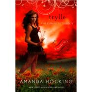 Trylle: The Complete Trilogy by Hocking, Amanda, 9781250067081