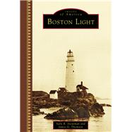 Boston Light by Snowman, Sally R., 9781467117081