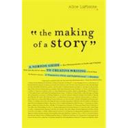 Making Of A Story Pa by Laplante,Alice, 9780393337082
