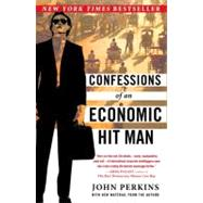 Confessions of an Economic Hit Man by Perkins, John, 9780452287082