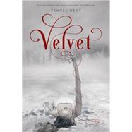 Velvet by West, Temple, 9781250057082
