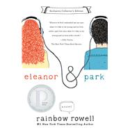 Eleanor & Park Exclusive Special Edition by Rowell, Rainbow, 9781250127082