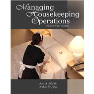 Managing Housekeeping Operations with Answer Sheet (EI)