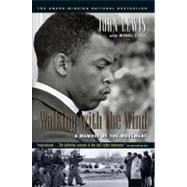 Walking With the Wind by Lewis, John, 9780156007085