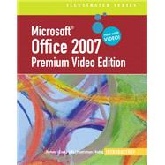 Microsoft Office 2007 by BESKEEN/CRAM/DUFFY/FRIEDRECHSEN/REDING, 9780324827088