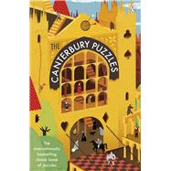 The Canterbury Puzzles by Dudeney, Henry, 9780718187088