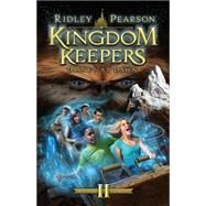 Kingdom Keepers II : Disney at Dawn by Pearson, Ridley; Elwell, Tristan, 9781423107088