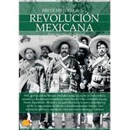 Breve historia de la Revolución mexicana by Hoyos, Francisco Martínez, 9788499677088