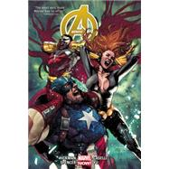 Avengers by Jonathan Hickman Vol. 2 by Hickman, Jonathan; Spencer, Nick; Caselli, Stefano; Yu, Leinil Francis, 9780785197089