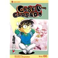Case Closed 66 by Aoyama, Gosho, 9781421597089