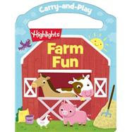 Farm Fun by Highlights, 9781629797090
