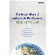 The Imperatives of Sustainable Development by Holden; Erling, 9780415327091