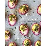 Food With Friends by Cyd, Leela, 9780804187091