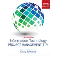 Information Technology Project Management, Revised by Schwalbe, Kathy, 9781285847092
