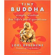 Tiny Buddha by Deschene, Lori, 9781573247092