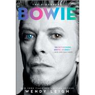 Bowie by Leigh, Wendy, 9781476767093
