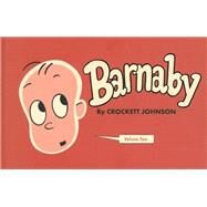 Barnaby: 1944-1945 by Johnson, Crockett; Feiffer, Jules; Nel, Philip; Reynolds, Eric, 9781606997093