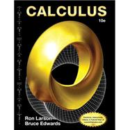 Calculus by Larson; Edwards, 9781285057095