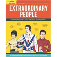 Extraordinary People by Hearst, Michael; Scamihorn, Aaron, 9781452127095