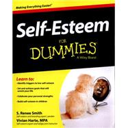 Self-esteem for Dummies by Smith, S. Renee; Harte, Vivian, 9781118967096
