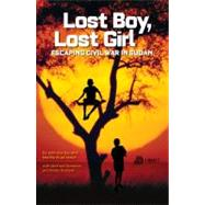 Lost Boy Lost Girl by Dau, John Bul, 9781426307096