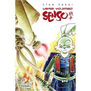 Usagi Yojimbo: Senso by Sakai, Stan, 9781616557096