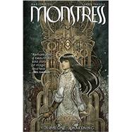 Monstress by Liu, Marjorie M.; Takeda, Sana, 9781632157096