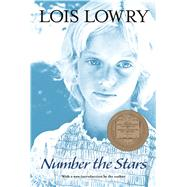 Number the Stars by Lowry, Lois, 9780547577098
