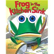 Frog in the Kitchen Sink by Post, Jim; Vasconcellos, Daniel, 9781449467098