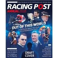 Racing Post Annual 2018 by Pulford, Nick, 9781910497098