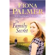 The Family Secret by Palmer, Fiona, 9780143787099